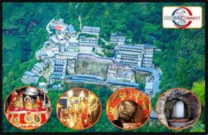 AMARNATH YATRA PACKAGE WITH VAISHNO DEVI