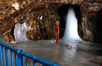 AMARNATH YATRA PACKAGE WITH GULMARG