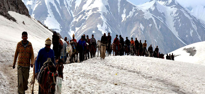 amarnath yatra nearby attraction