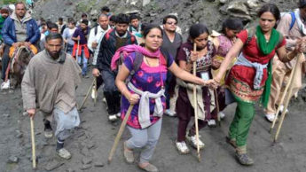 important things to carry for amarnath yatra