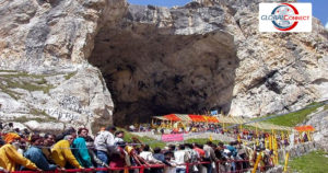 Luxury Amarnath Yatra Package